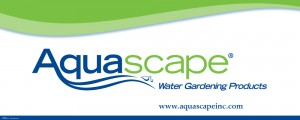 Aquascape Banner