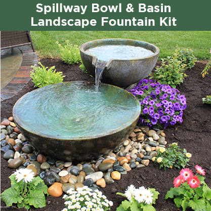 Spillway-Bowl-Basin-Landscape-Fountain-Kit-3