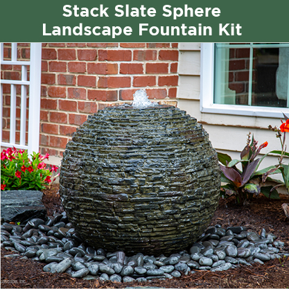 Stacked-Slate-Sphere-Landscape-Fountain-Kit-3