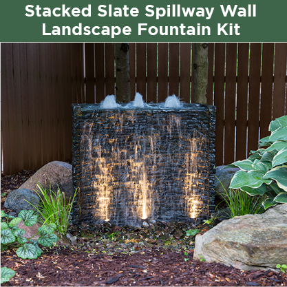 Stacked-Slate-Spillway-Wall-Landscape-Fountain-Kit-3