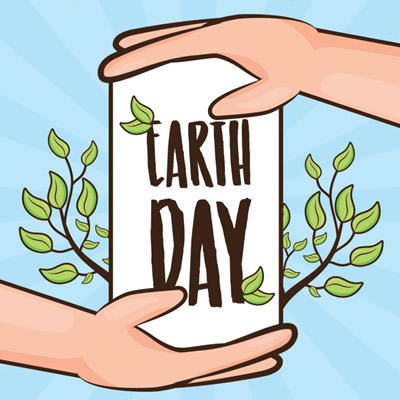 Earth Day Tips from Earth Works of Jacksonville