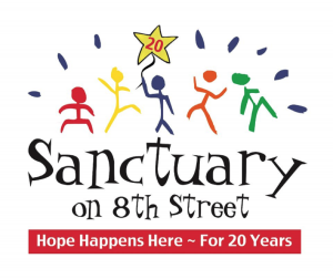Sanctuary on 8th Street Educational Charity