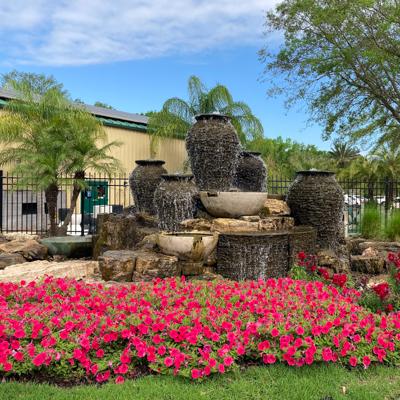 Earth Works Garden Center in Jacksonville, Florida