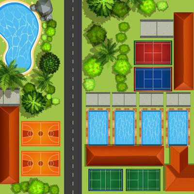 Pool Landscaping Design Process